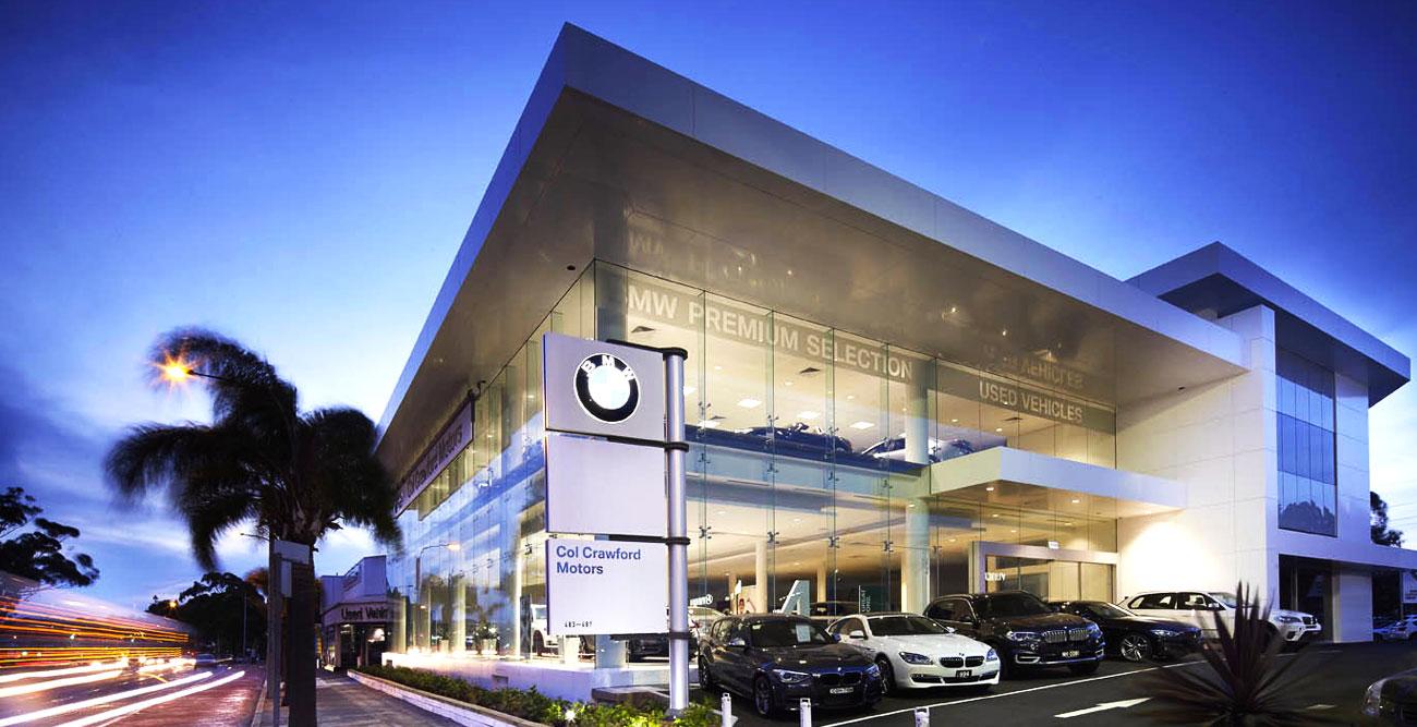 BMW-Brookvale-Project1