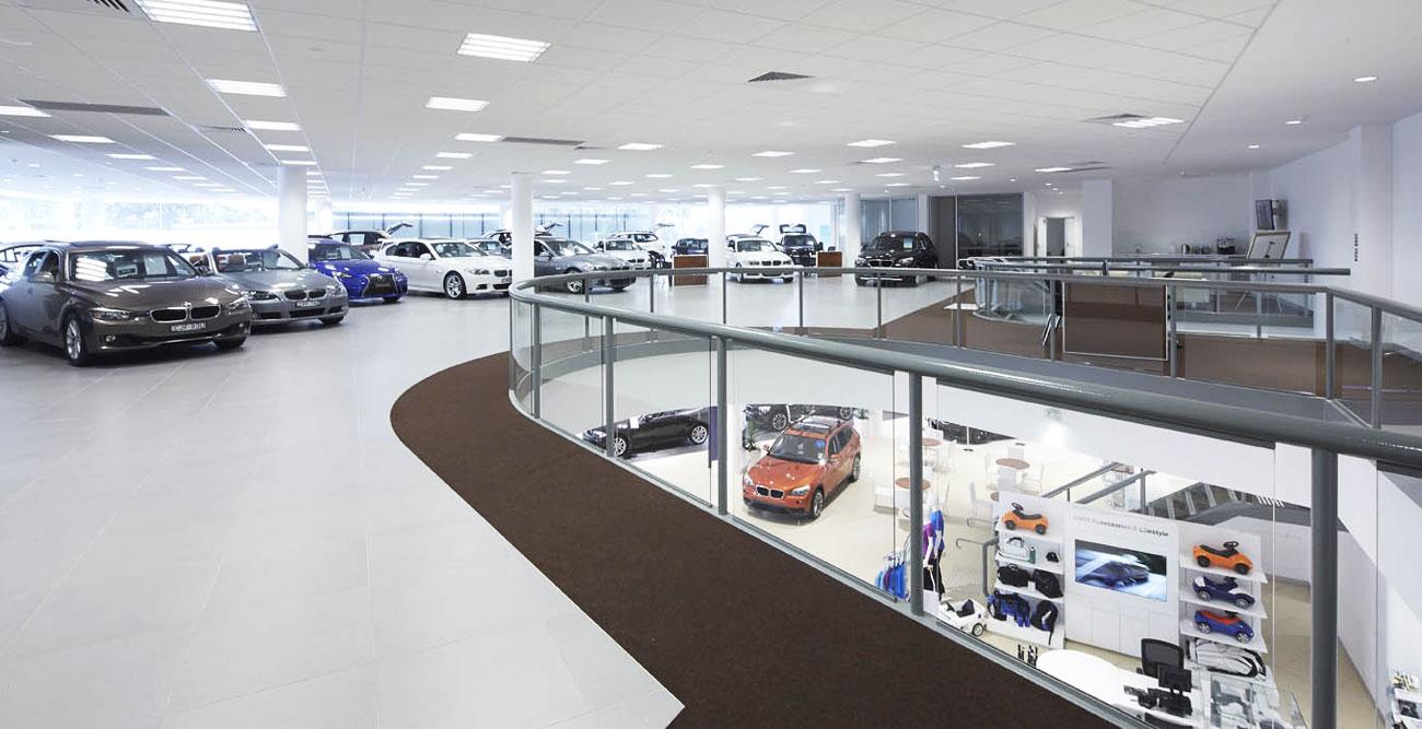 BMW-Brookvale-Project2