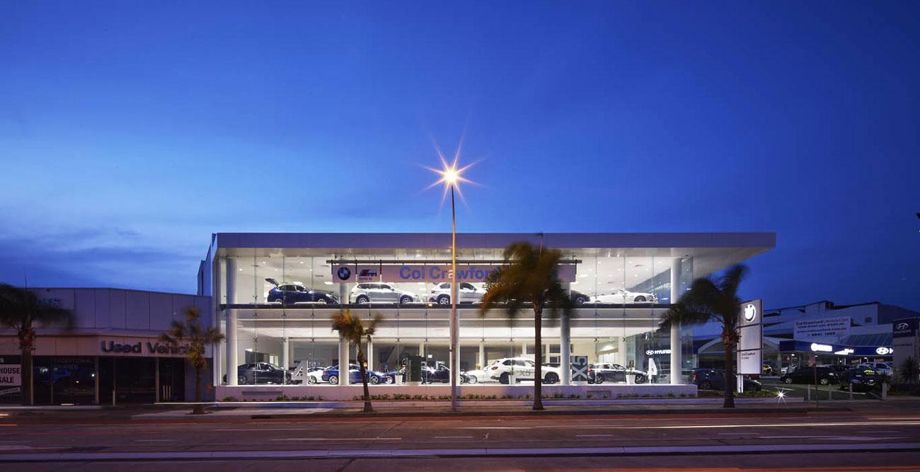 BMW-Brookvale-Project4