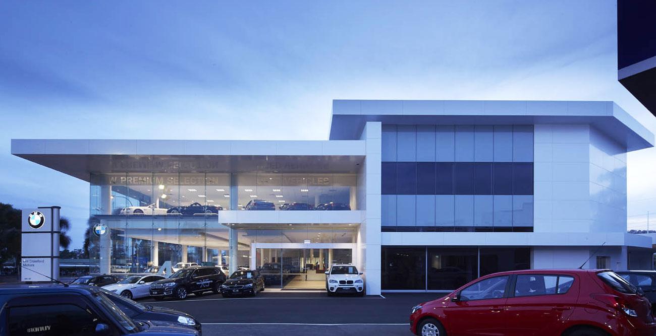 BMW-Brookvale-Project5