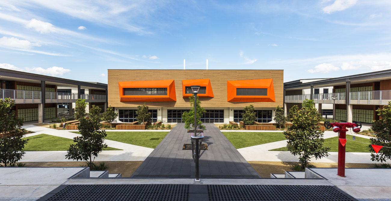 St-Narsai-School-Project1