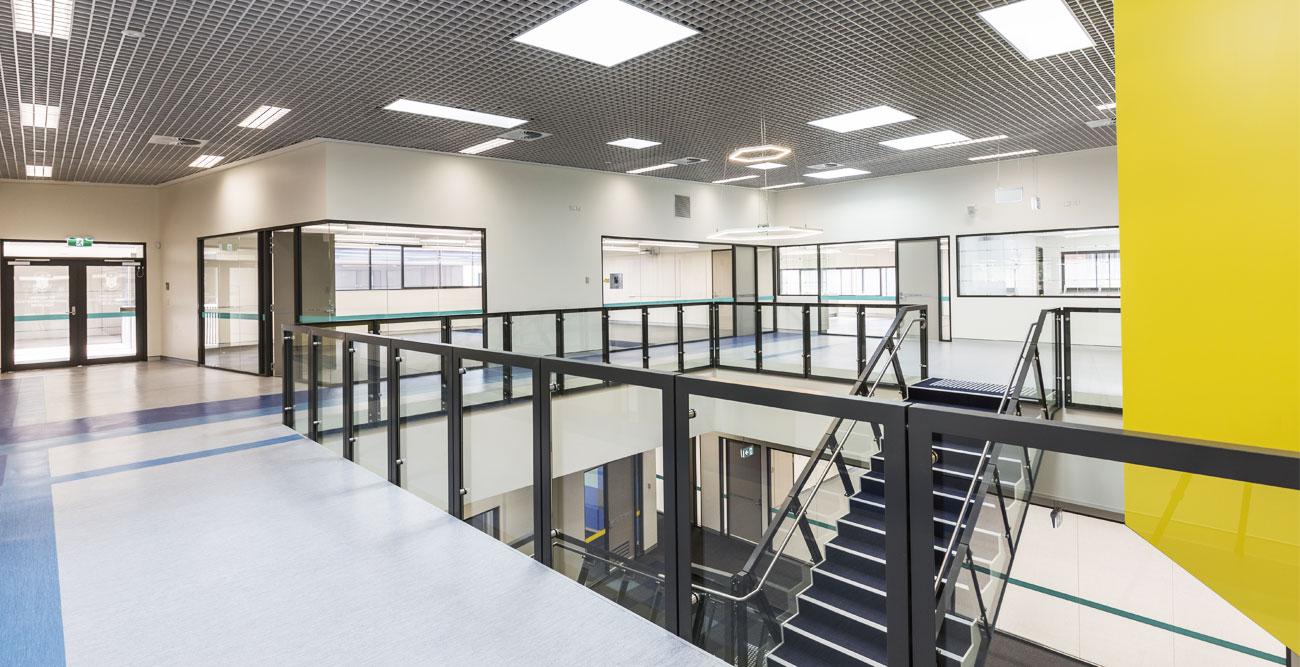 St-Narsai-School-Project2