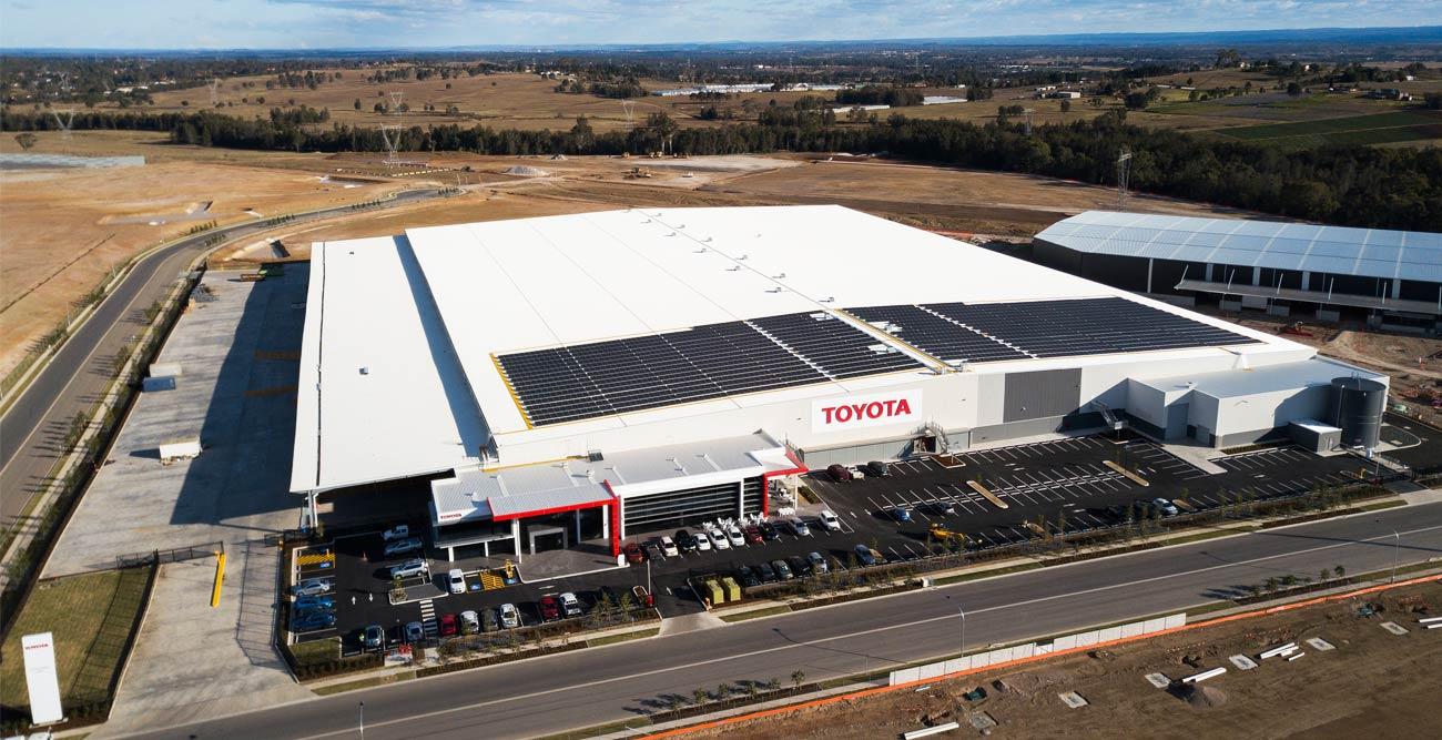 Toyota-Oakdale-Industrial-Estate-Project1