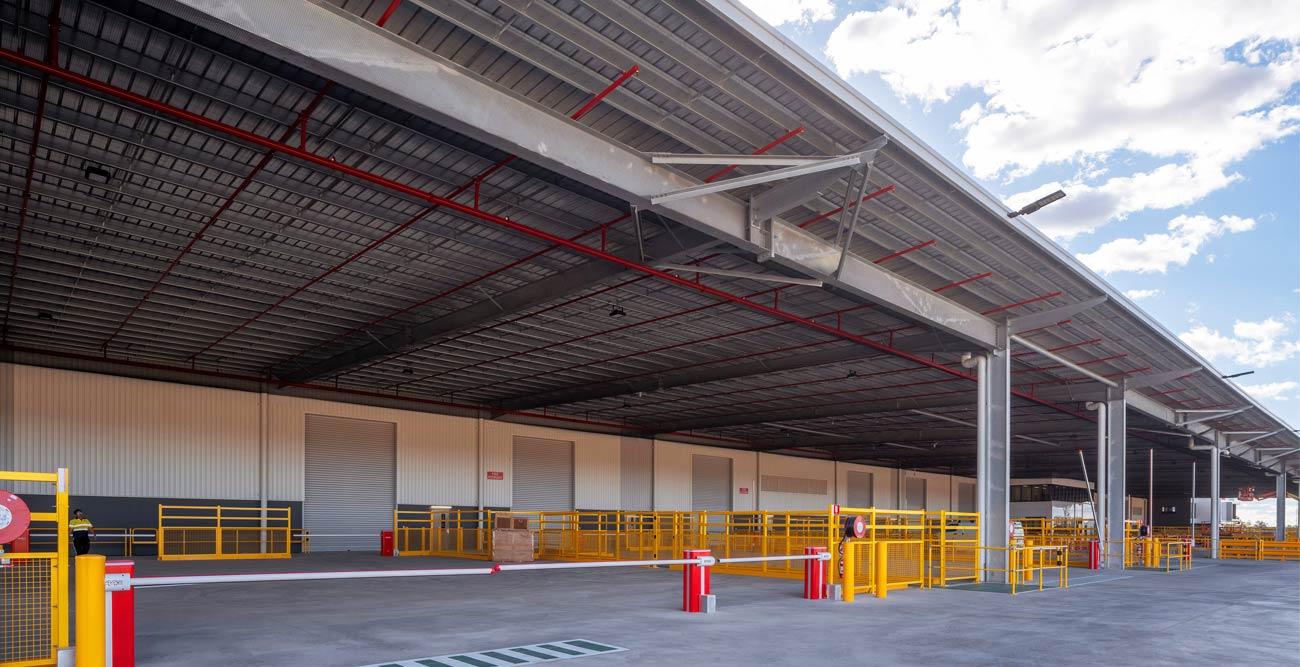 Toyota-Oakdale-Industrial-Estate-Project2