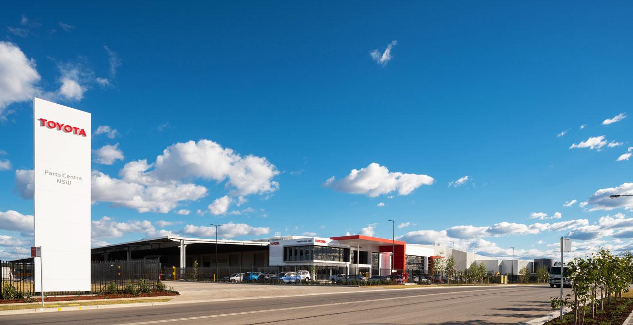 Toyota-Oakdale-Industrial-Estate-Project5