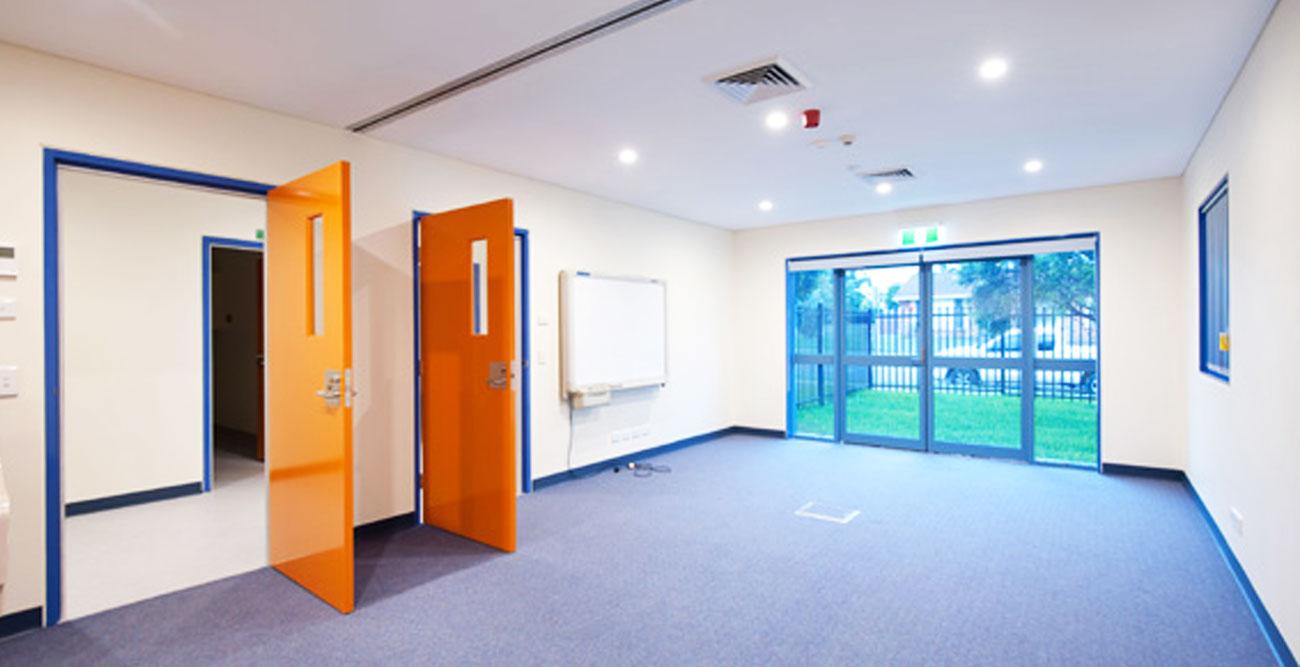 Cranebrook-Health-Centre-Project3
