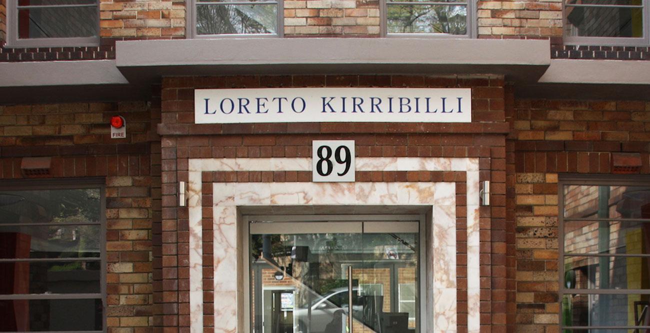 Loreto-Project1